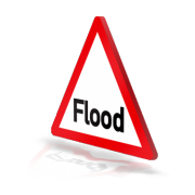 flood drains